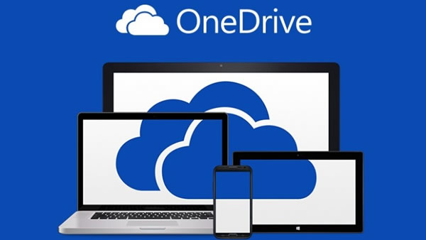 onedrive en outlook